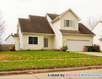 House For Rent In 103 5th St Se Bondurant Ia