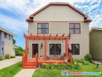 Main picture of House for rent in Johnston, IA