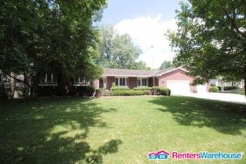 Main picture of House for rent in Clive, IA