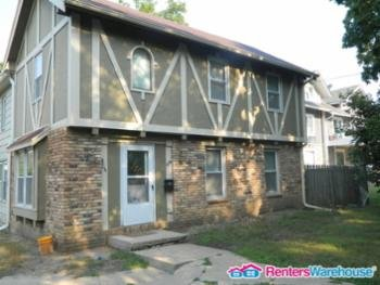 Main picture of Townhouse for rent in Des Moines, IA