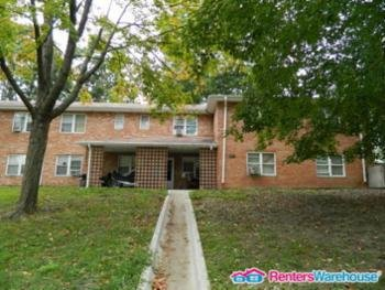 Main picture of Apartment for rent in Des Moines, IA