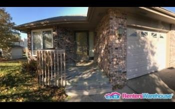 Main picture of Townhouse for rent in Clive, IA