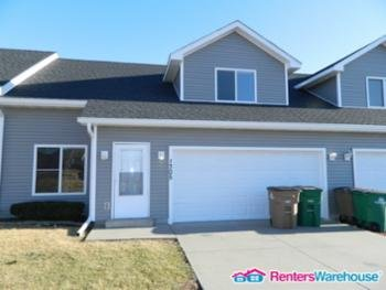 Main picture of Townhouse for rent in Bondurant, IA