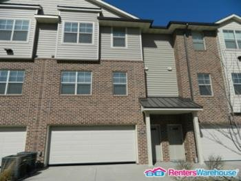 Main picture of Townhouse for rent in West Des Moines, IA